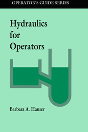 Hydraulics for Operators - 1st Edition book cover