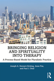 Bringing Religion and Spirituality Into Therapy - 1st Edition book cover