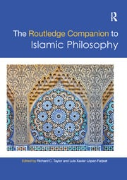 The Routledge Companion to Islamic Philosophy - 1st Edition book cover