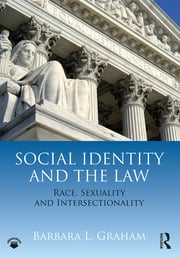 Social Identity and the Law - 1st Edition book cover