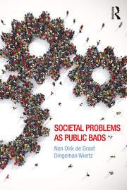 Societal Problems as Public Bads - 1st Edition book cover