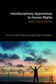 Interdisciplinary Approaches to Human Rights - 1st Edition book cover