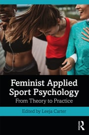 Feminist Applied Sport Psychology - 1st Edition book cover