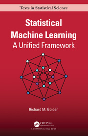 Statistical Machine Learning - 1st Edition book cover