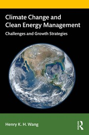 Climate Change and Clean Energy Management - 1st Edition book cover