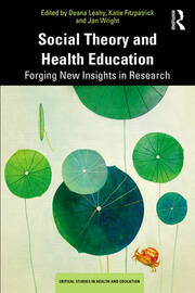Social Theory and Health Education -  1st Edition book cover