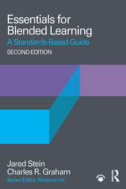 Essentials for Blended Learning, 2nd Edition - 2nd Edition book cover