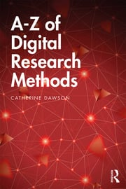A-Z of Digital Research Methods - 1st Edition book cover