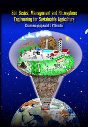 Soil Basics, Management and Rhizosphere Engineering for Sustainable Agriculture - 1st Edition book cover
