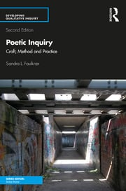 Poetic Inquiry - 2nd Edition book cover