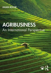 Agribusiness - 1st Edition book cover