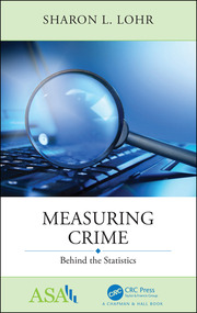 Measuring Crime -  1st Edition book cover