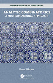 Analytic Combinatorics - 1st Edition book cover