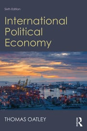 International Political Economy - 6th Edition book cover
