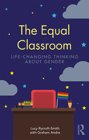 The Equal Classroom - 1st Edition book cover