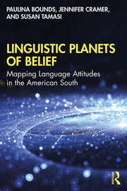 Linguistic Planets of Belief - 1st Edition book cover