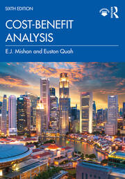 Cost-Benefit Analysis - 6th Edition book cover