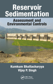 Reservoir Sedimentation - 1st Edition book cover