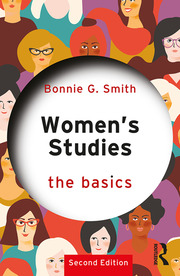 Women's Studies: The Basics - 2nd Edition book cover