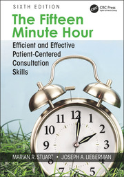 The Fifteen Minute Hour - 6th Edition book cover