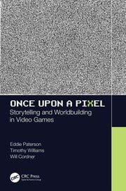 Once Upon a Pixel -  1st Edition book cover