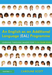 An English as an Additional Language (EAL) Programme - 1st Edition book cover