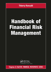 Handbook of Financial Risk Management - 1st Edition book cover