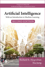 Artificial Intelligence: With an Introduction to Machine Learning, Second Edition