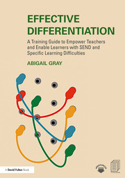 Effective Differentiation - 1st Edition book cover