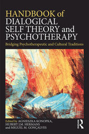 Handbook of Dialogical Self Theory and Psychotherapy - 1st Edition book cover