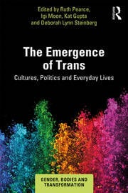 The Emergence of Trans - 1st Edition book cover