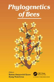 Phylogenetics of Bees - 1st Edition book cover