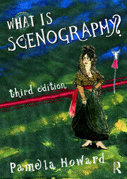 What is Scenography? - 3rd Edition book cover