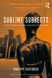 Sublime Subjects - 1st Edition book cover