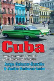 Cuba - 1st Edition book cover