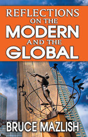 Reflections on the Modern and the Global - 1st Edition book cover