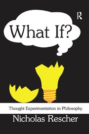 What If? - 1st Edition book cover
