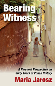 Bearing Witness - 1st Edition book cover