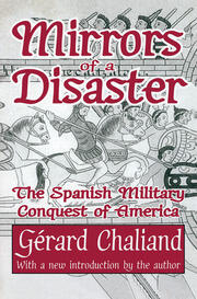 Mirrors of a Disaster - 1st Edition book cover