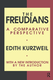The Freudians - 1st Edition book cover