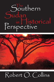 The Southern Sudan in Historical Perspective - 1st Edition book cover