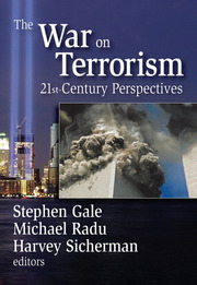 The War on Terrorism - 1st Edition book cover