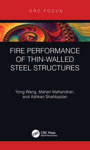 Fire Performance of Thin-Walled Steel Structures -  1st Edition book cover
