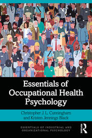 Essentials of Occupational Health Psychology - 1st Edition book cover