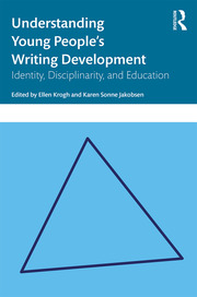 Understanding Young People's Writing Development - 1st Edition book cover