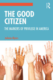 The Good Citizen - 1st Edition book cover