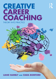 Creative Career Coaching - 1st Edition book cover