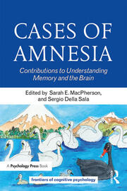 Cases of Amnesia - 1st Edition book cover