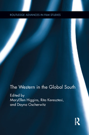 The Western in the Global South - 1st Edition book cover
