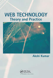 Web Technology - 1st Edition book cover